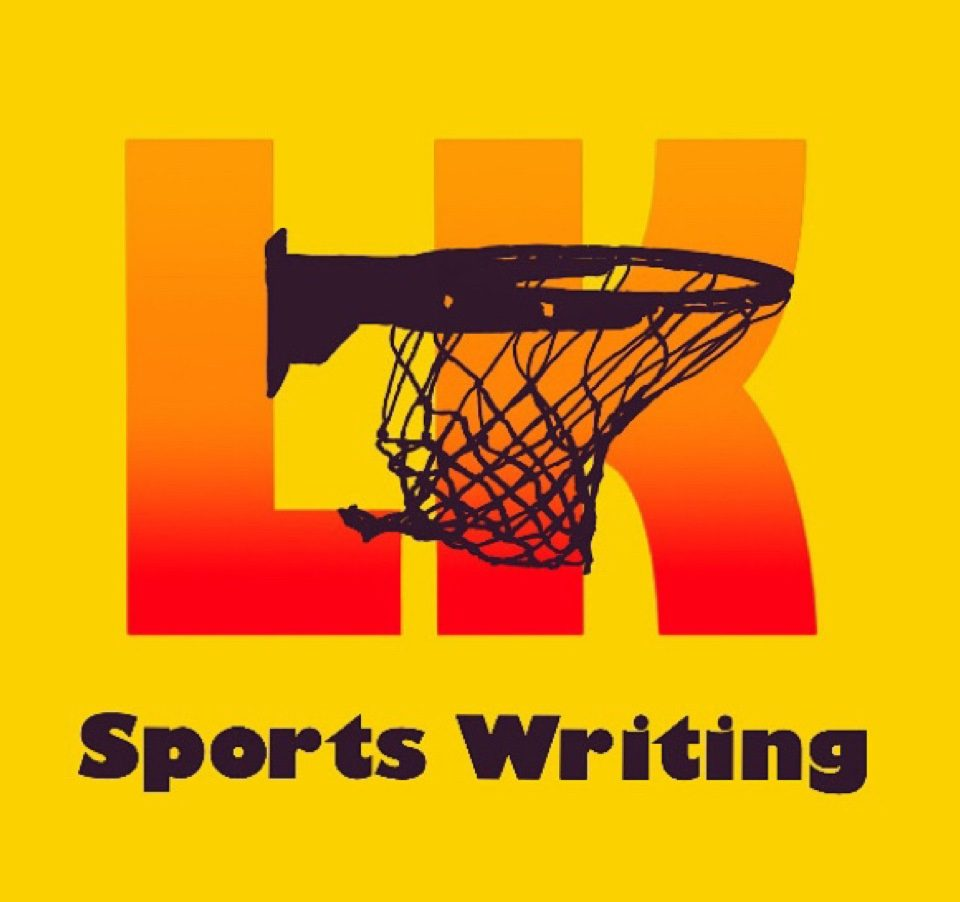L.K. Sports Writing